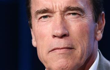 """Schwarzenegger: """"Cuando me miro en el espejo, me dan ganas de vomitar"""""""