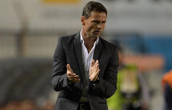 Diego Cocca abandona Millonarios para dirigir Racing