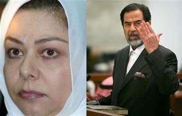 Hija de Saddam Hussein apoya a Donald Trump