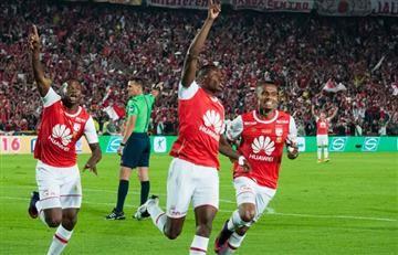 Independiente Santa Fe: la FIFA lo felicitó por su novena estrella