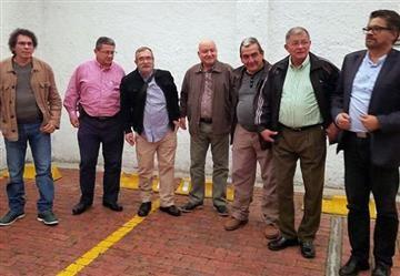 ¿Jefes de las Farc podrán hacer campaña política en 2017?