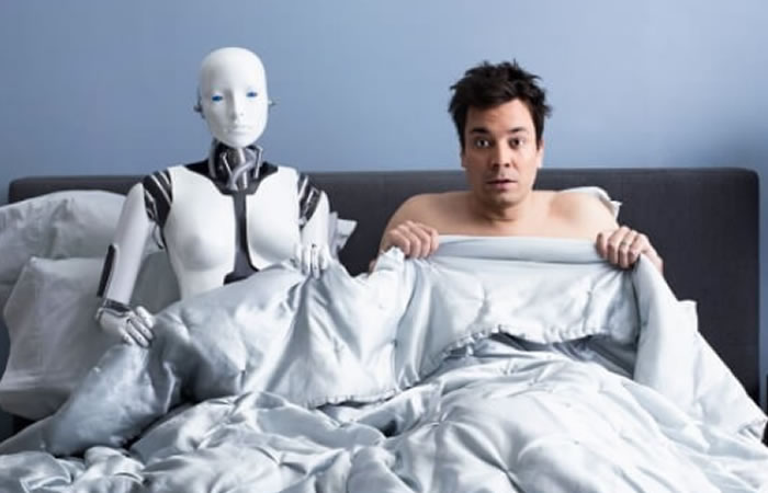 Matrimonios con robots más cerca que nunca
