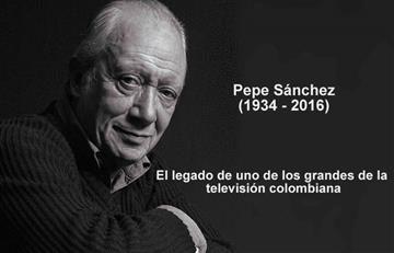 Pepe Sánchez y sus memorias audiovisuales