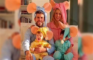 Shakira y Piqué no pasarán Navidad en Colombia