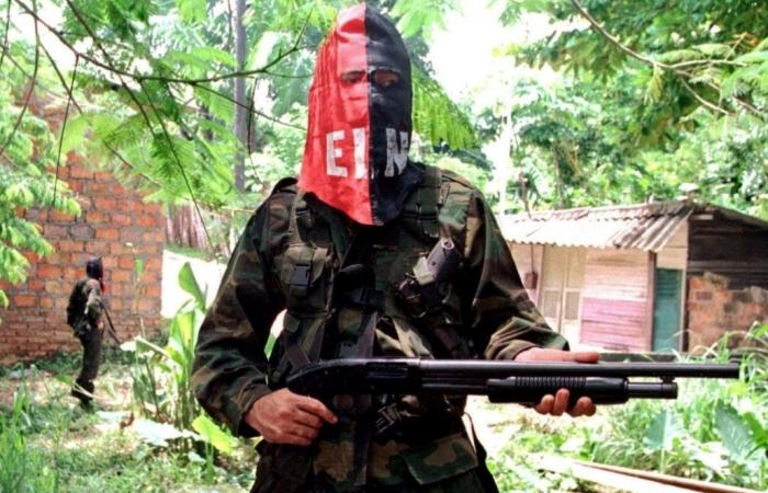 Varios policías heridos tras ataque del ELN en el Cesar