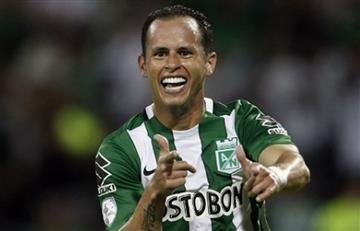 Atlético Nacional: Alejandro Guerra a un paso de firmar con Santos