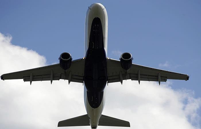 Avión en Malta es secuestrado con 118 pasajeros