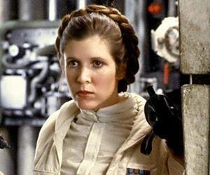 Carrie Fisher protagonista de Star Wars sufre paro cardíaco