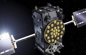 China lanza satélite de control de C02