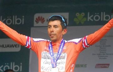 Triunfo colombiano en la Vuelta a Costa Rica
