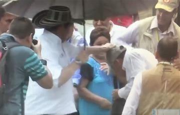 Vargas Lleras maltrató a su escolta y podría ser investigado