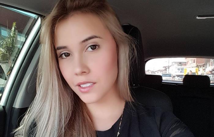 Instagram: Manuela Gómez sorprendió a sus seguidores con desnudo