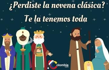 Novena de Navidad: Día Noveno