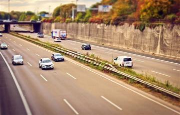 Carreteras de Colombia dejan 18 muertes
