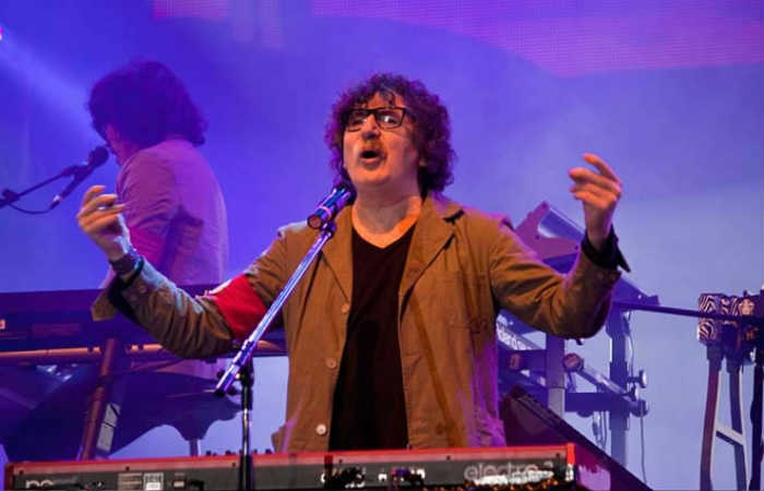 Charly García abandona el hospital en favorables condiciones