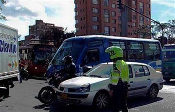Navidad: Se registran 18 muertos en carreteras