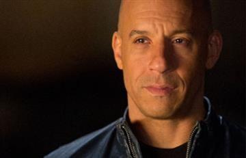 Vin Diesel y su 'acoso' a una periodista brasileña