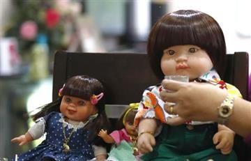 """Barranquilla: La historia de las muñecas """"embrujadas"""""""