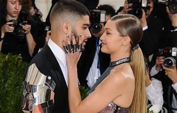 Gigi Hadid le dice que no a propuesta de matrimonio de Zayn Malik