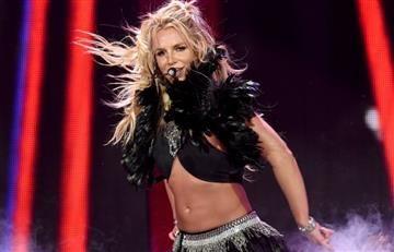 Así divulgaron la falsa muerte de Britney Spears