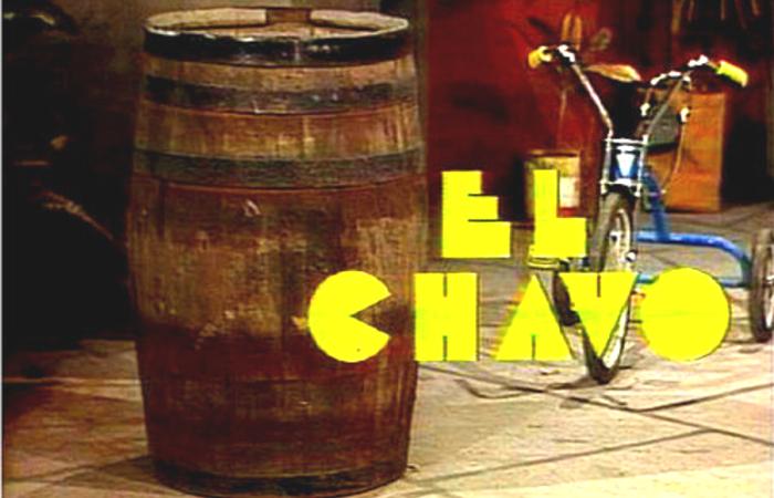 Autoridad colombiana concede registro de la marca 'El Chavo'