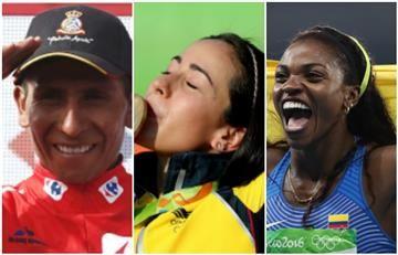 Colombia se prepara para estos eventos del 2017