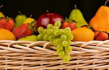 Cuatro frutas que provocan gases y debes evitar