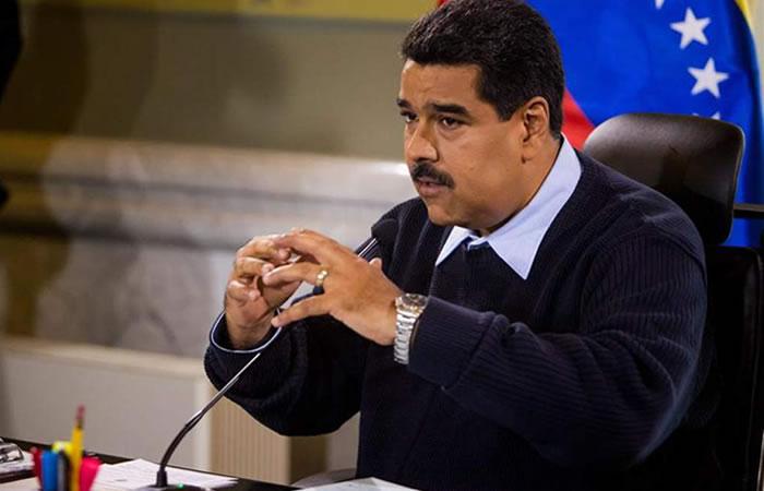 Nicolás Maduro: Cúcuta me ama, me lanzo de alcalde y gano