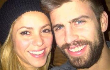 Primeras declaraciones de Shakira y Piqué en Barranquilla