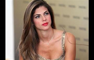 Stephanie Cayo enloquece las redes sociales por su baile