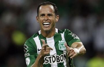 Alejandro Guerra de Atlético Nacional ya tiene nuevo equipo