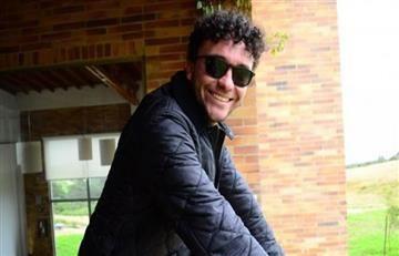 Andrés Cepeda anuncia en sus redes sociales que se casa