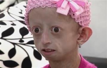 Falleció la niña Karen Ordóñez