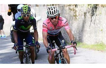 Nairo Quintana y lo que nadie se puede perder en este miércoles