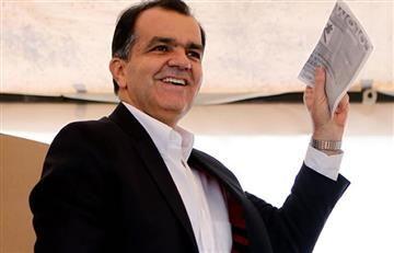Óscar Iván Zuluaga admite que Odebrecht le recomendó un asesor político