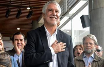 Bogotá: Peñalosa en la mira de una revocatoria de mandato