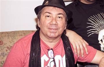 Elkin Ramírez, vocalista de Kraken, fue dado de alta