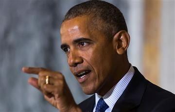 Estados Unidos: Obama expulsa a 35 diplomáticos rusos por hackeo electoral