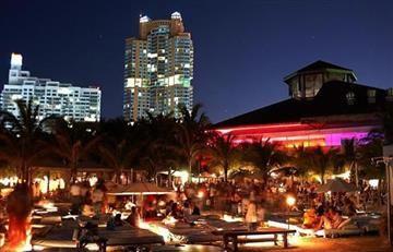 Eventos para que colombianos en Miami despidan el 2016
