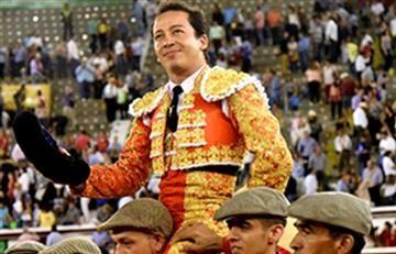 Feria de Cali: El colombiano 'Guerrita Chico' salió por la puerta grande