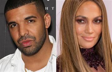 Instagram: Jennifer López y Drake ¿Posible romance?