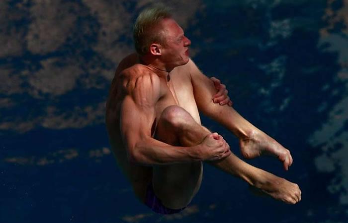 Juegos Olímpicos : Los 5 momentos más ridículos
