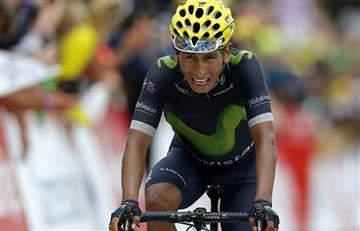 Nairo Quintana recibe una mala noticia antes de terminar el año