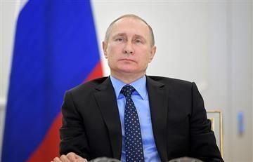 Putin reducirá la presencia militar en Siria