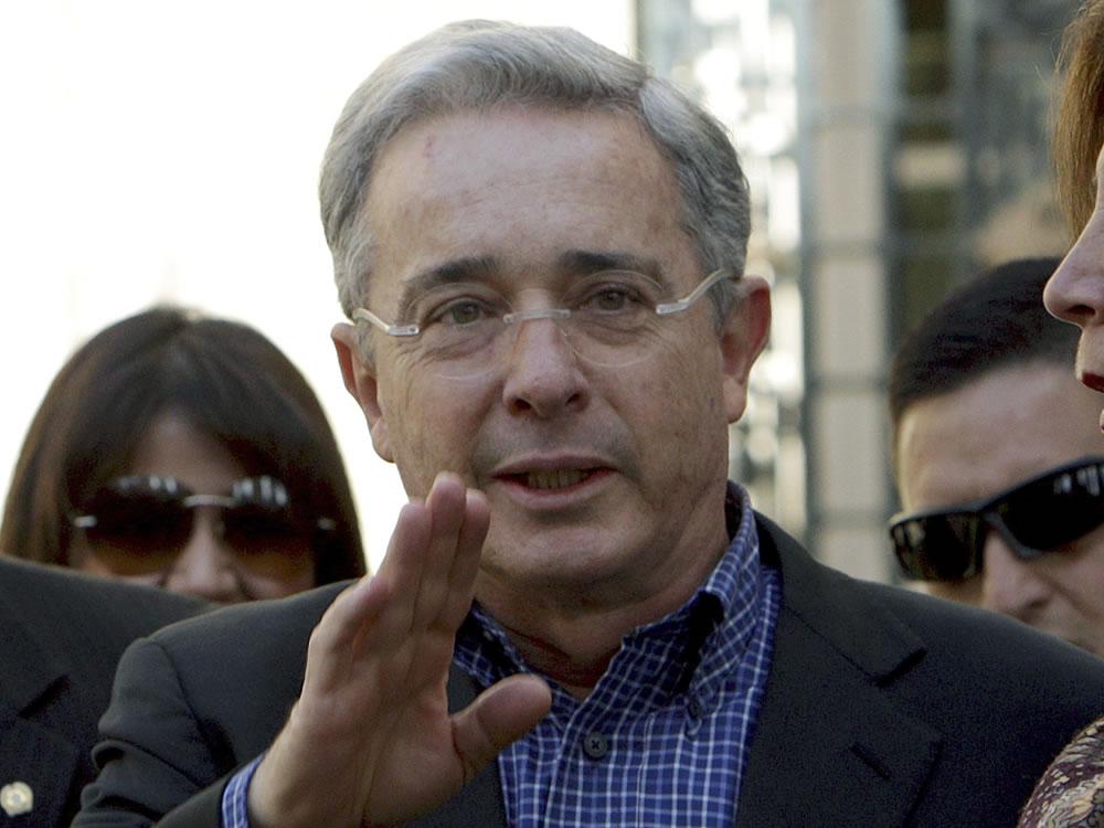 Uribe está dispuesto a visitar las zonas veredales en Antioquia