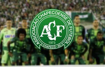 Chapecoense confirmó nuevo refuerzo para el 2017