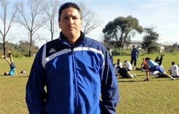 Deportivo Pereira tiene nuevo entrenador argentino
