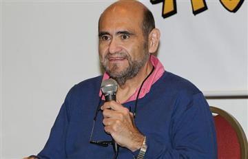 """Edgar Vivar, el conocido """"Señor Barriga"""" tiene complicaciones de salud"""