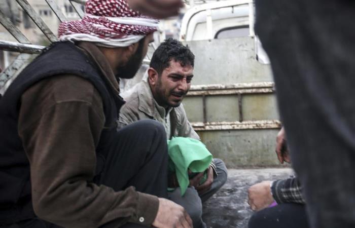 Empezó la tregua entre el régimen sirio y los rebeldes