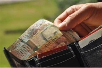 Gobierno ajustaría el salario mínimo menos del 7,5 %